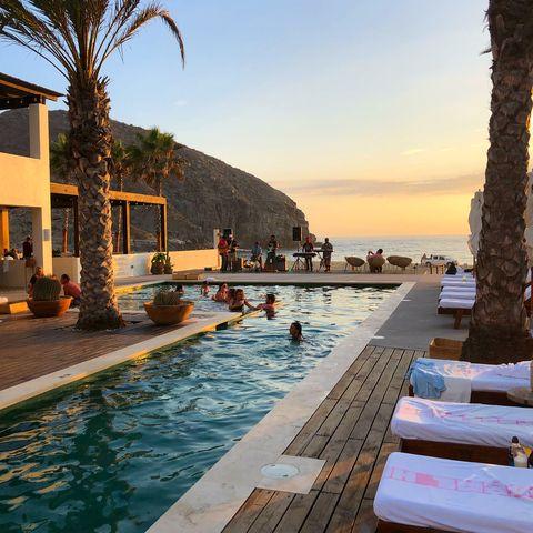 Hotel San Cristobal Mexico