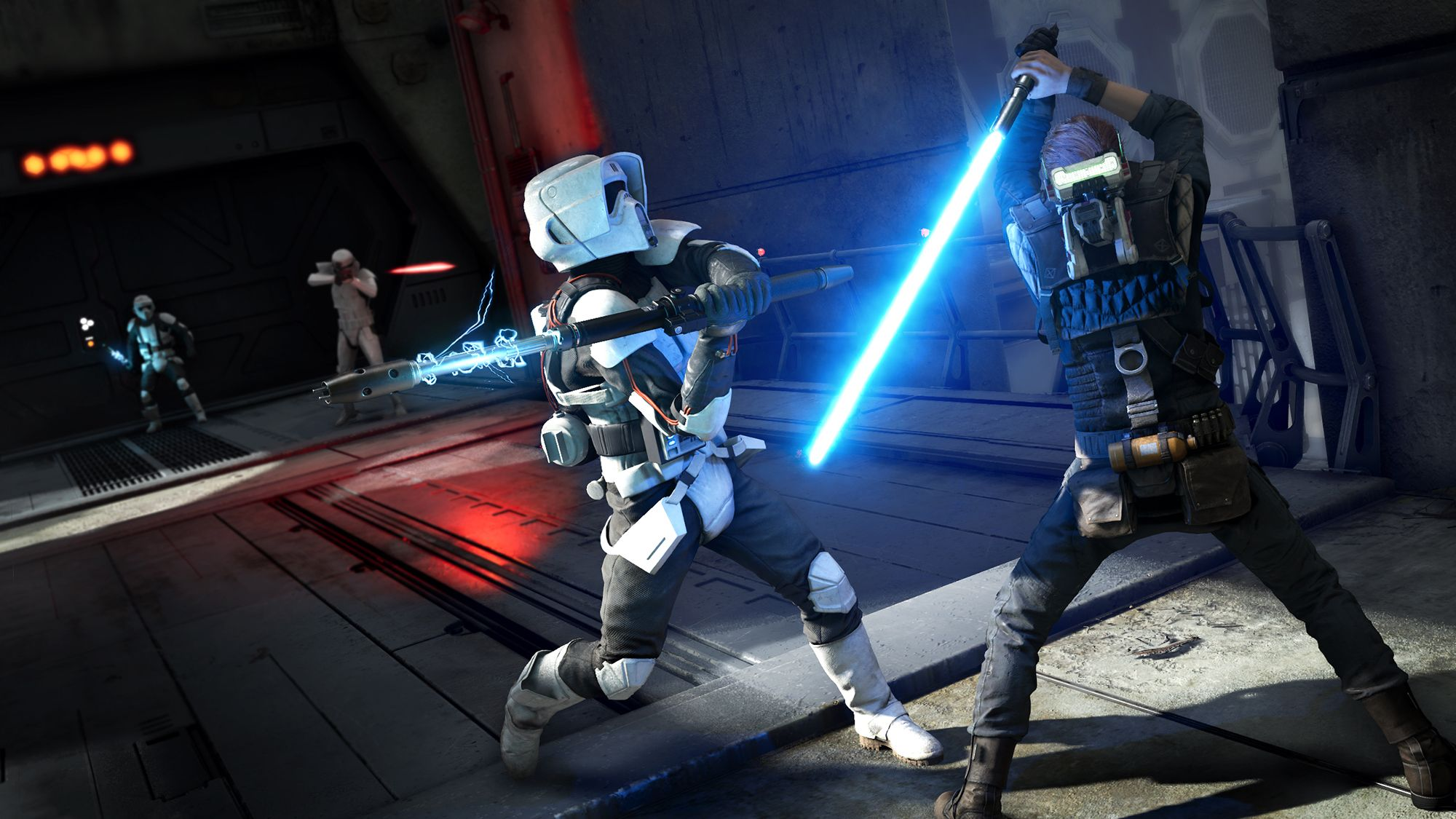 How to Pre-Order Star Wars Jedi: Fallen Order So You Can Duel with Lightsabers as Soon as Possible