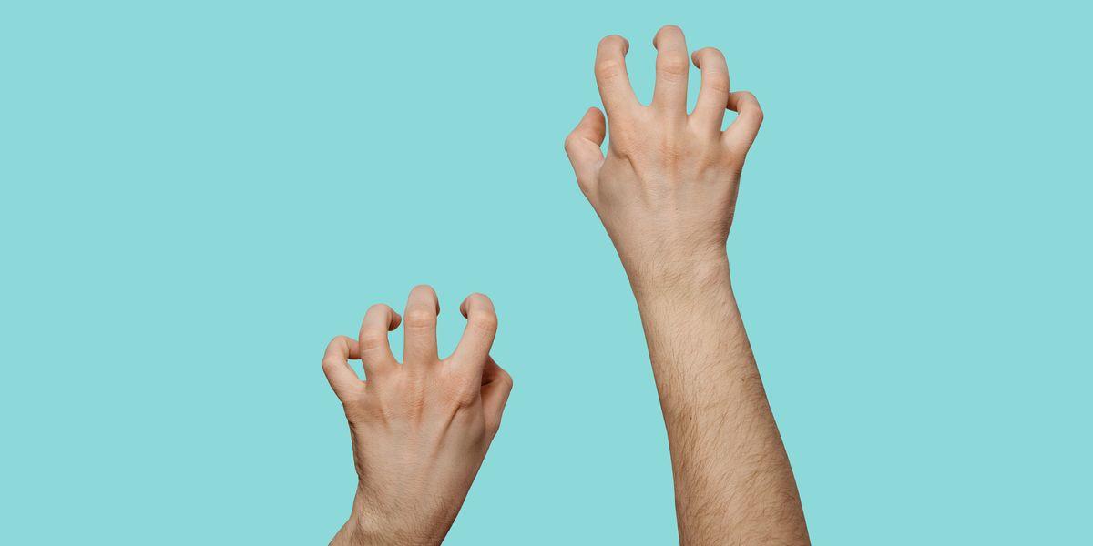 Scabies: causes, symptoms, treatment