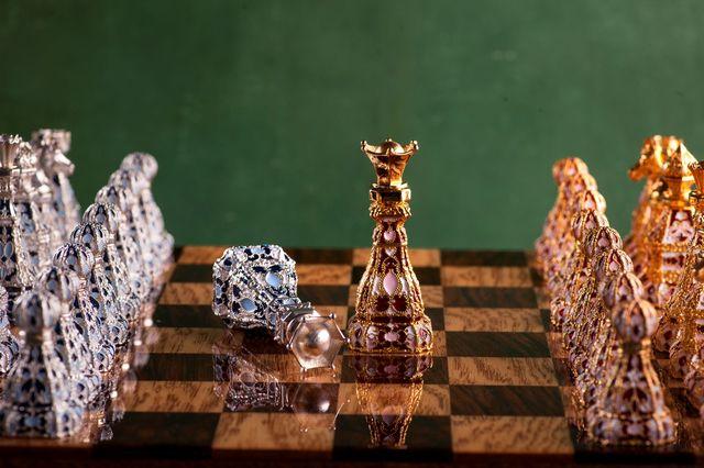 giochi da tavolo lusso