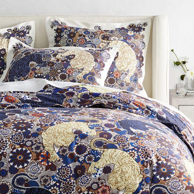 williams sonova house of scalamandre bedding collection