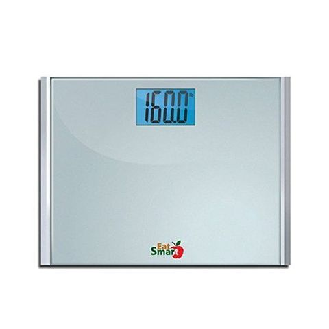 Image Eatsmart Precision Plus Digital Bathroom Scale