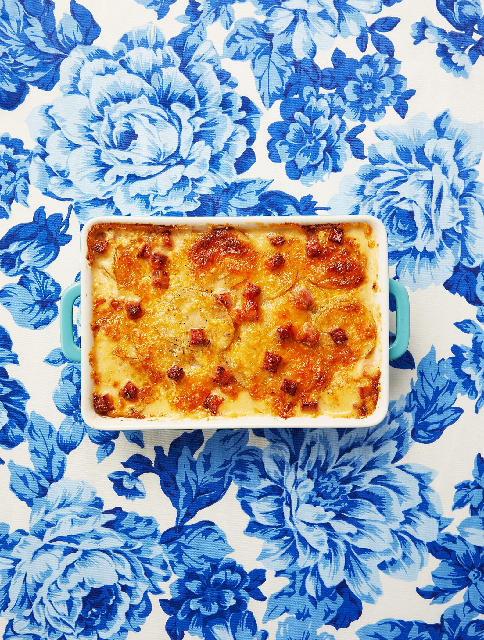 Best Scalloped Potatoes And Ham Recipe How To Make Scalloped Potatoes And Ham