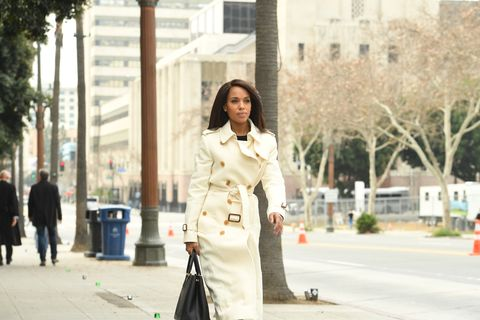 Street fashion, White, Photograph, Trench coat, Clothing, Fashion, Coat, Snapshot, Street, White coat,