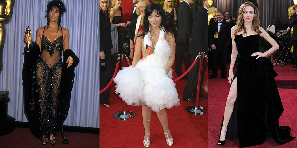 Most Talked About Dresses