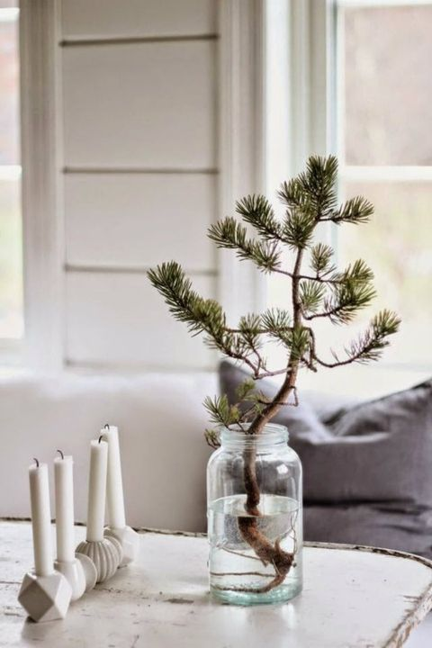 Scandinavische decoratie