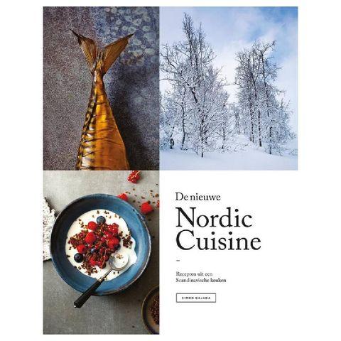 scandinavische kookboeken receptenboeken de nieuwe nordic cuisine recepten uit een scandinavische keuken