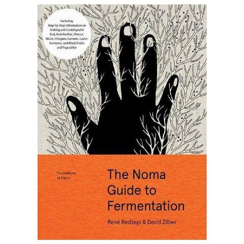 scandinavische kookboeken receptenboeken the noma guide to fermentation foundations of flavor
