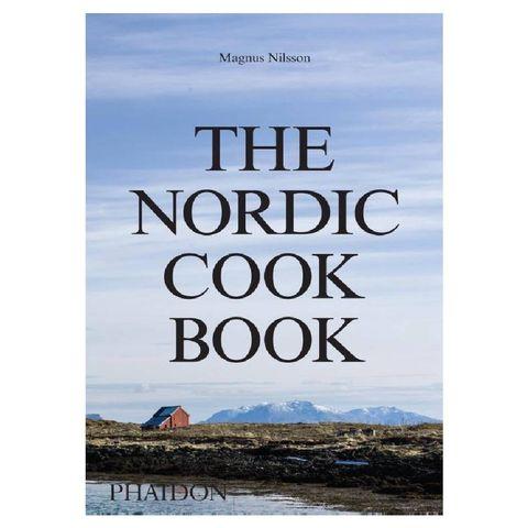 scandinavische kookboeken receptenboeken nordic cookbook