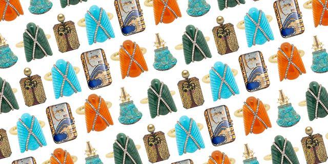 egyptian style jewelry