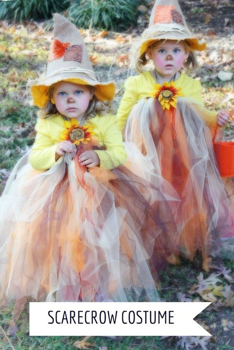 Baby Halloween Costume Ideas For Twins.19 Sister Halloween Costumes How To Make Diy Costumes For Sisters