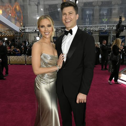 92nd annual academy awards   red carpet