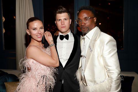 Netflix 2020 Golden Globes After Party