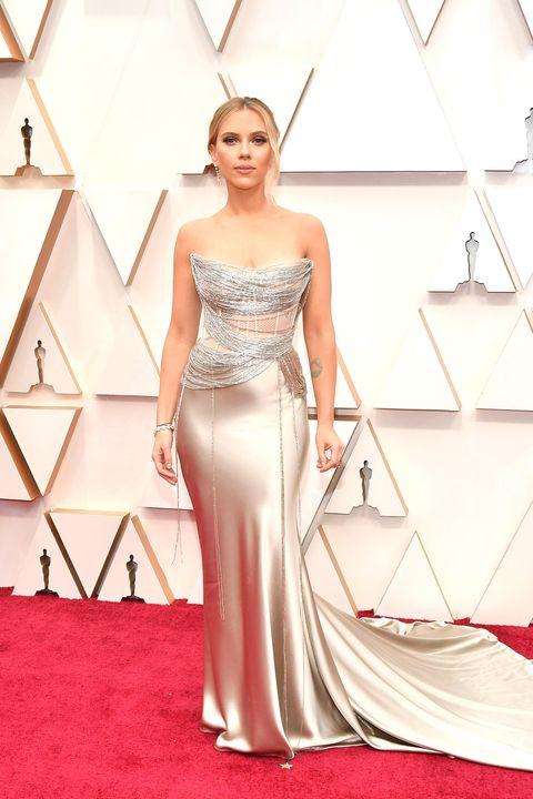 Scarlett Johansson, Oscars 2020
