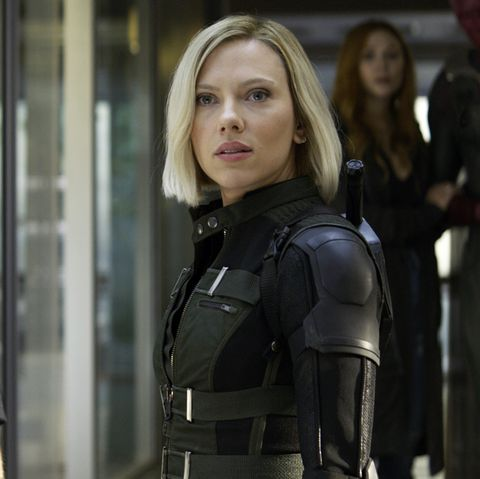 Black Widow Movie Release Date News Cast And Spoilers