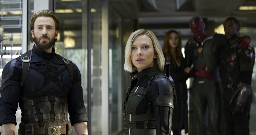 Everything We Know About the <i>Black Widow</i> Prequel Starring Scarlett Johansson