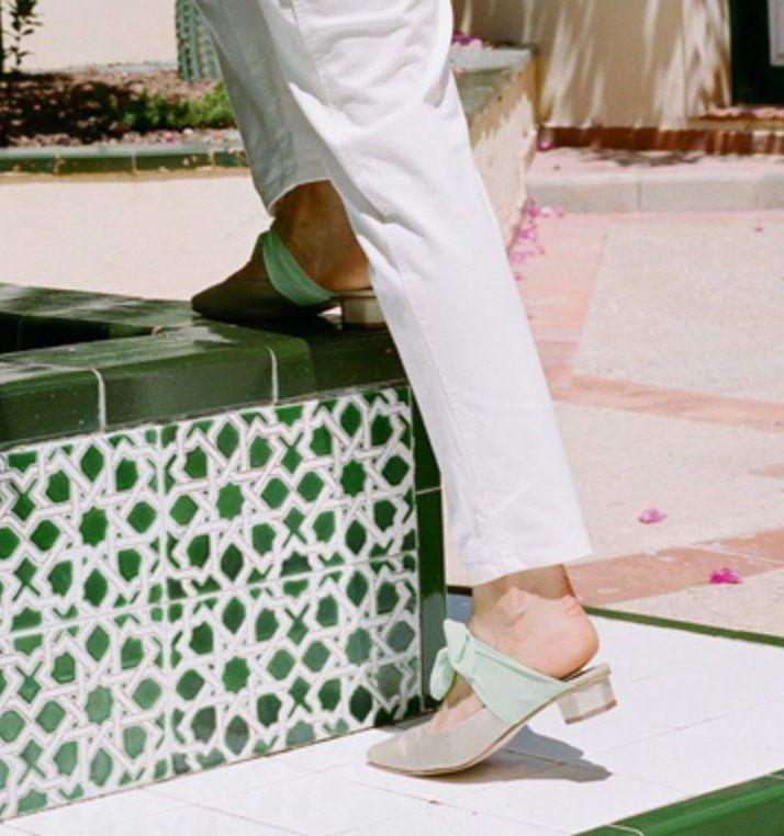 online store e3f29 af9c3 Scarpe Moda 2019: le scarpe eleganti donna sono di About Arianne