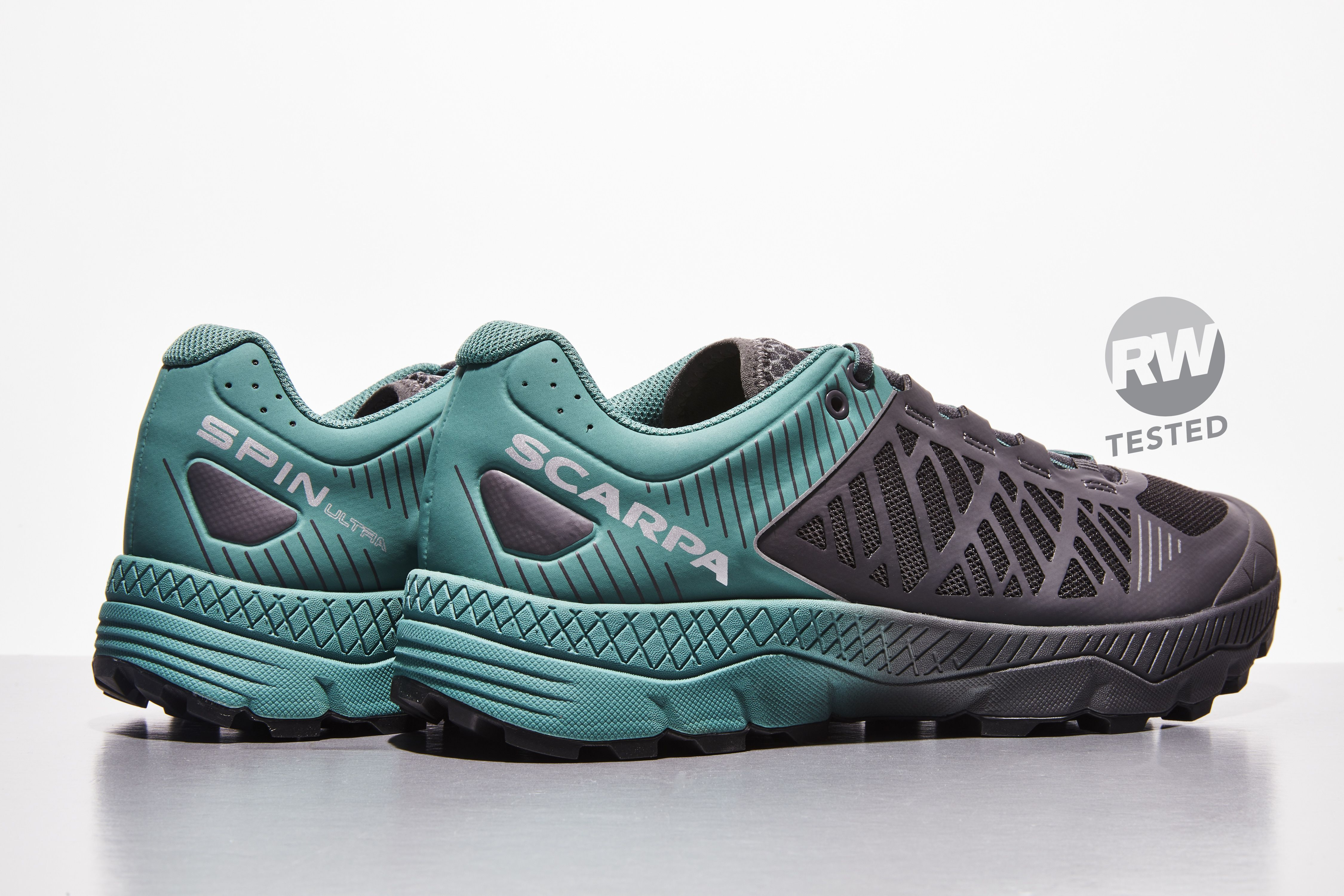 The Scarpa Spin Ultra Is the Complete Trail Package