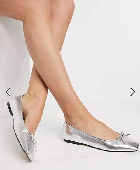 scarpe ballerine primavera 2021