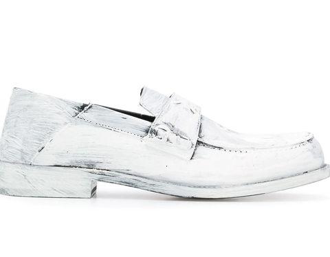 scarpe autunno inverno 2020 2021 loafer
