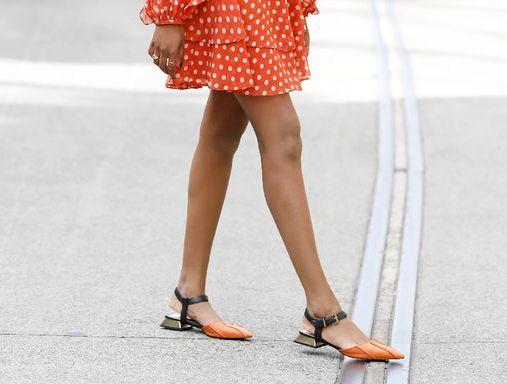 selezione migliore 72c0c 8fa18 Scarpe basse moda 2019: i modelli di tendenza per la ...