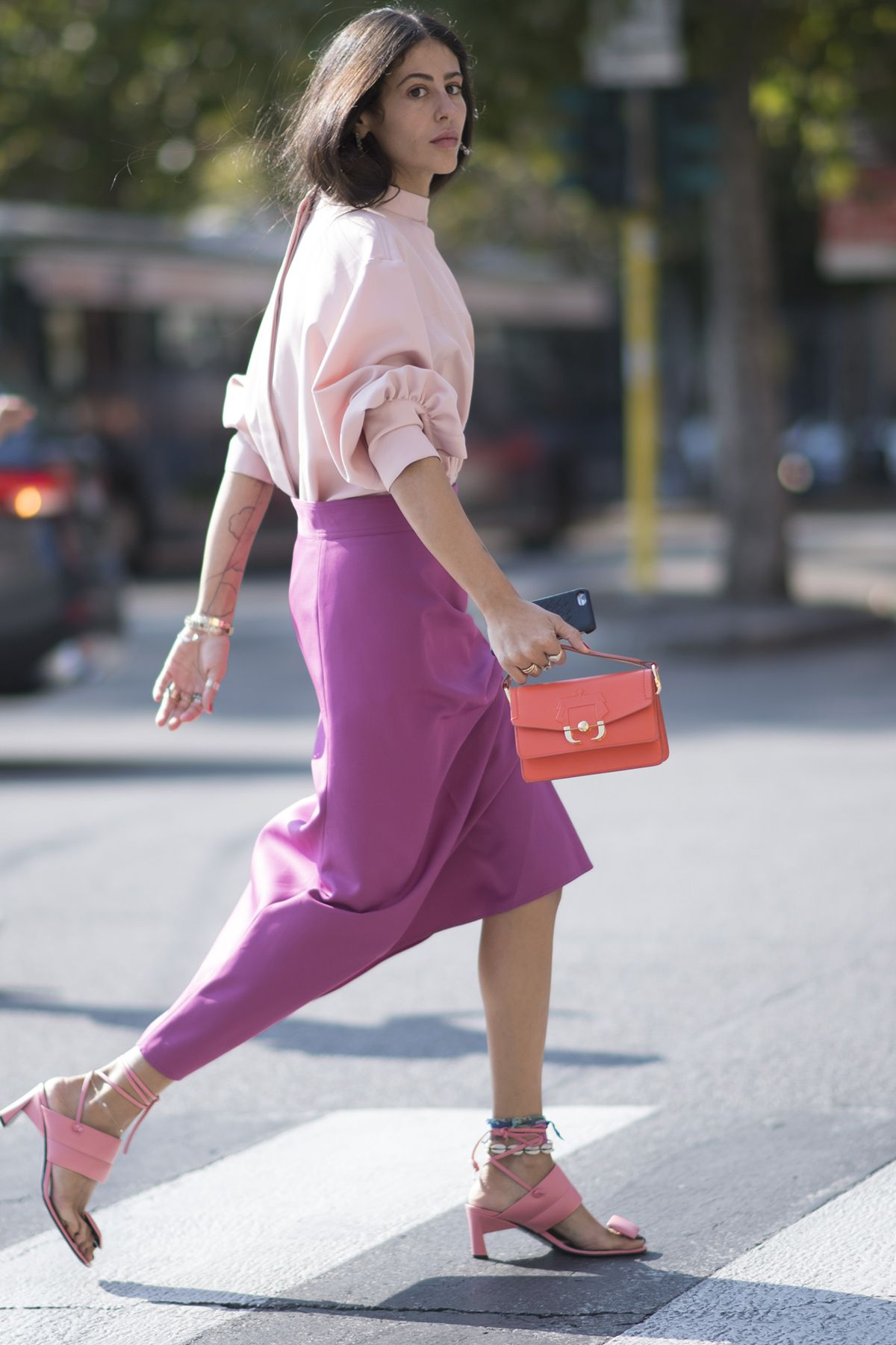 scarpe basse moda 2018