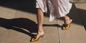 scarpe con tacco comode moda inverno 2019