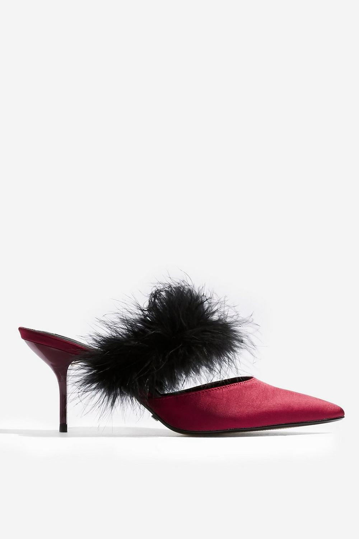 scarpe comode moda inverno 2019