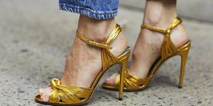 Scarpe con tacco inverno 2019: 22 modelli moda eleganti