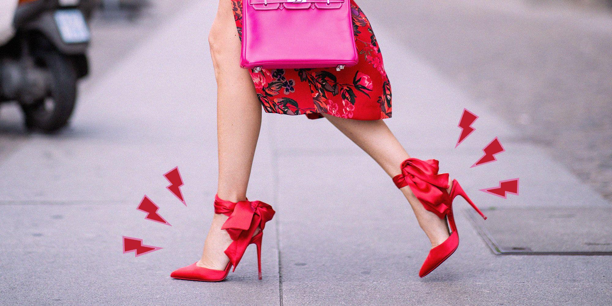 Tacco dodici o stivali? Dimmi che scarpa scegli e ti dirò