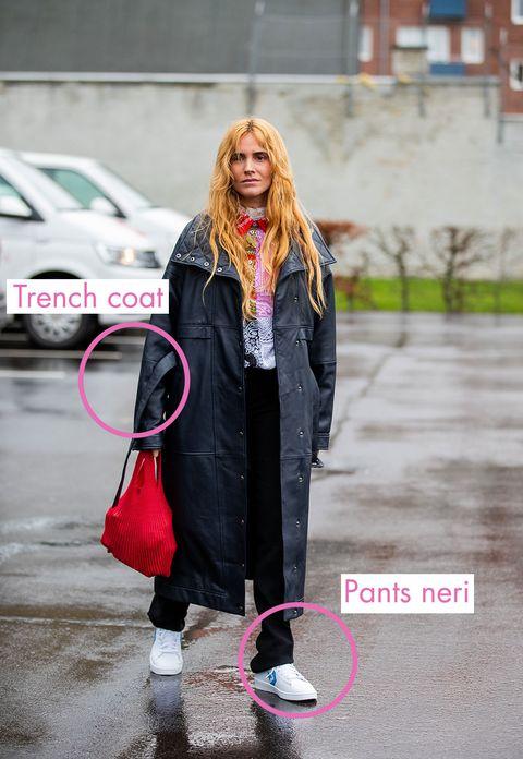secundario Cualquier partícipe  Scarpe moda 2020, le Converse come Blanca Mirò