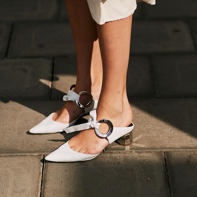 miglior servizio a4ad6 26e4b Queste sono le scarpe donna tendenza estate 2019