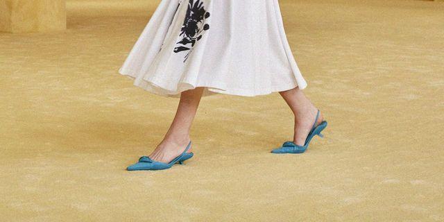 scarpe estate 2021