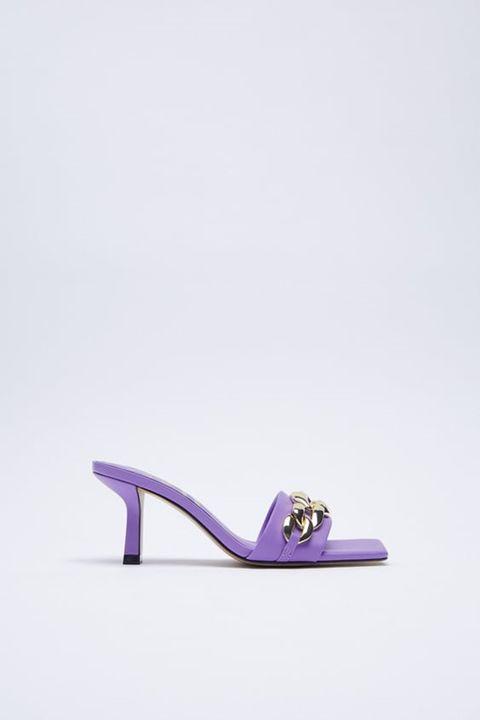 scarpe estate 2021 sandali zara