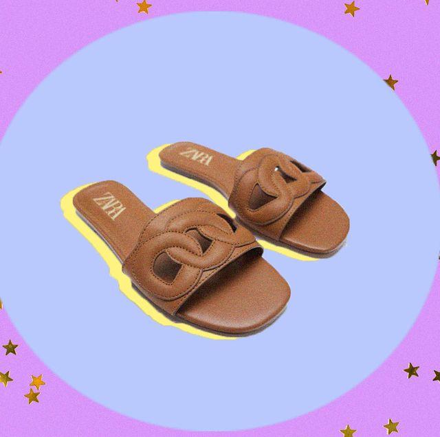 scarpe estate 2021 sandalo tacco basso