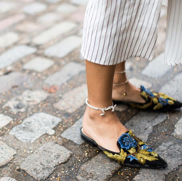 Scarpe estive: 4 modelli dalle tendenze estate 2019