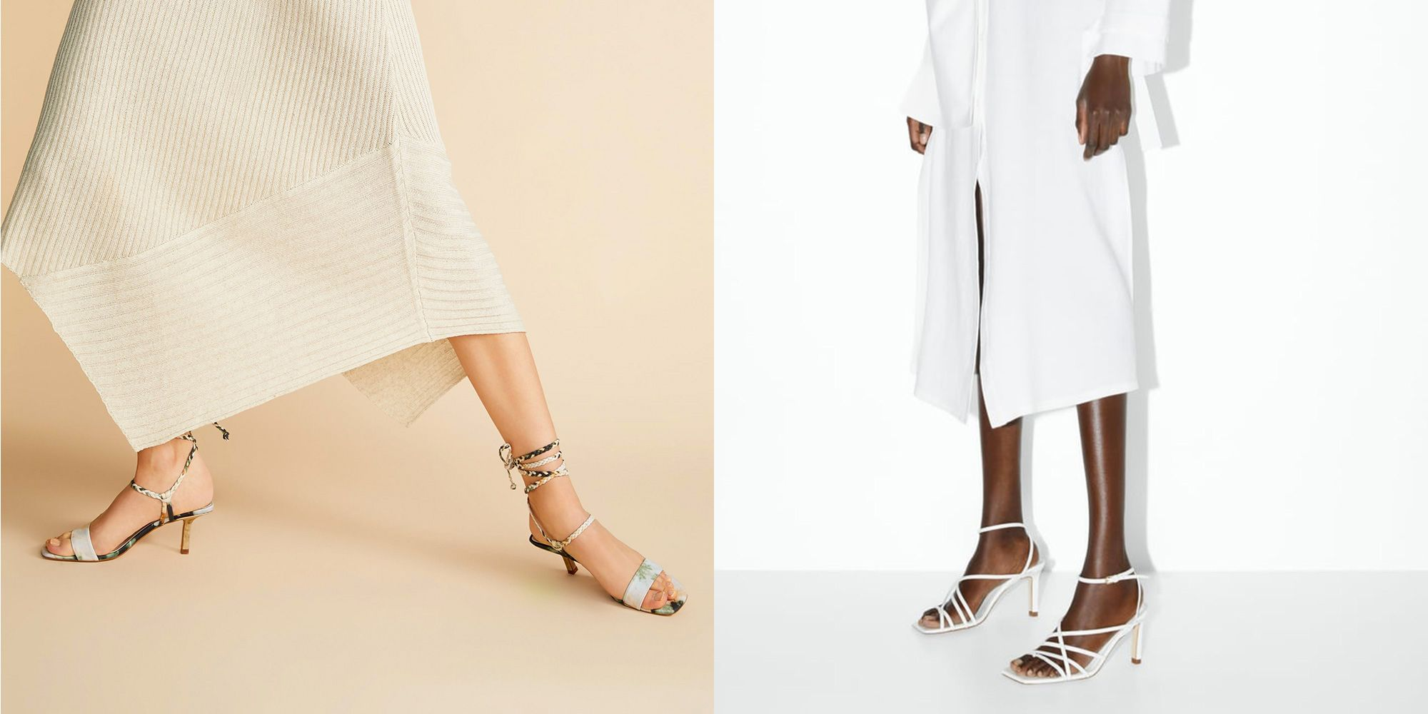 Saldi 201910 Moda Nuovi Zara Scarpe Arrivi Sandali E Tra Wqbrdcoxe cRS3A5Lq4j