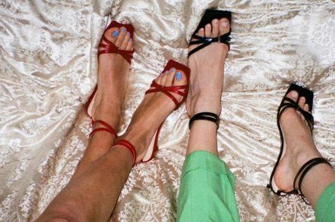 scarpe moda 2020 marchi indipendenti