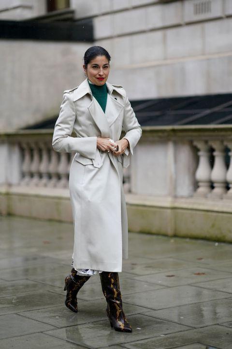 Scarpe moda 2020 stivali a punta