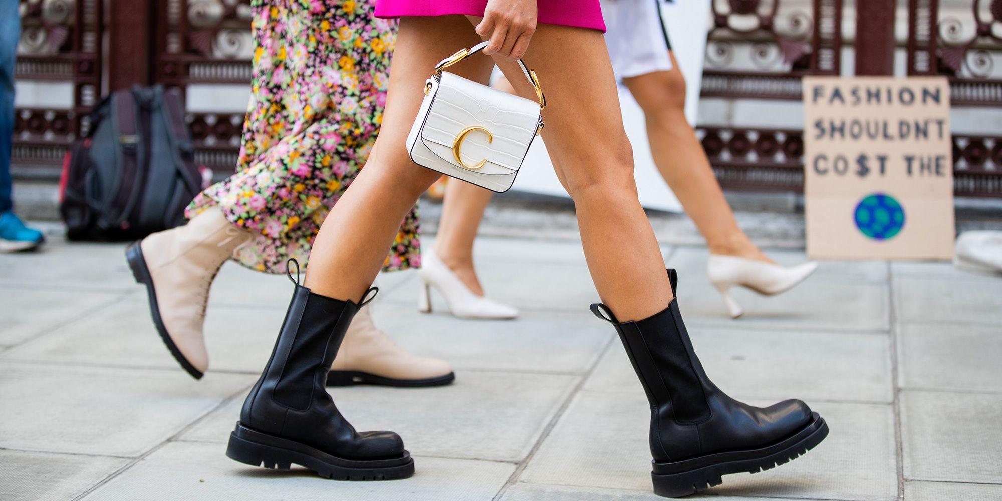 Scarpe autunno 2019, 7 modelli moda su Zalando