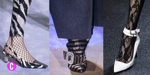Autunno inverno 2018-2019  le scarpe di moda che amerai b3a8b2dedca