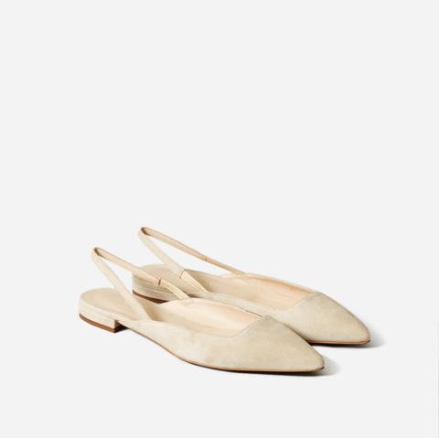 scarpe sportive 648fe 2c322 Scarpe moda 2019: le ballerine di Meghan Markle sono ...