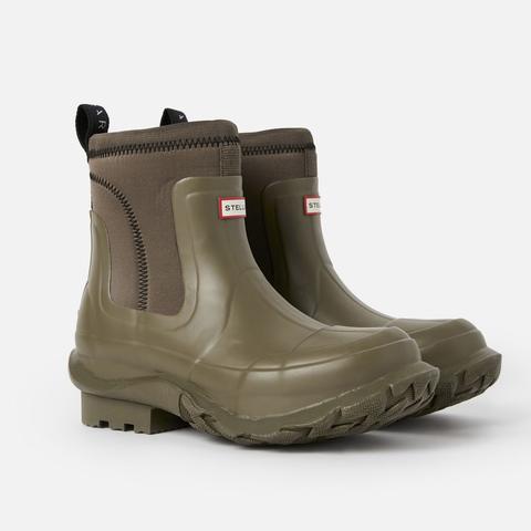 Stivali da pioggia Autunno Inverno 2019 2020