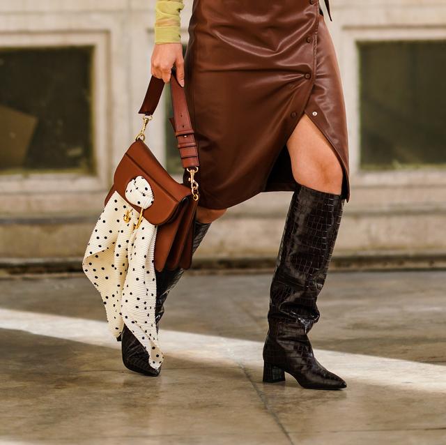 the latest 5ac50 ef451 Scarpe moda 2019: i modelli della collezione Zara donna ...