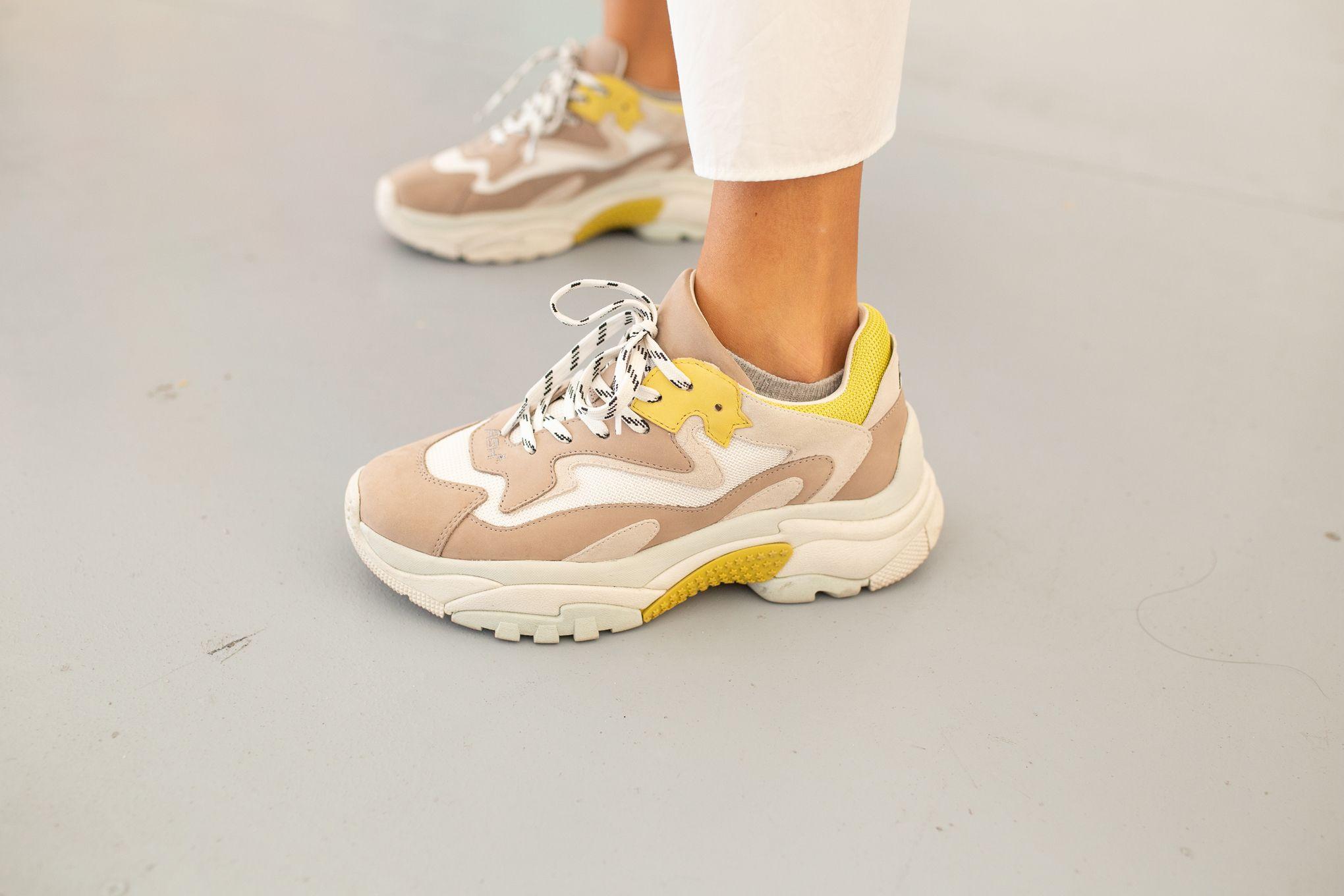 classifica sneaker donna