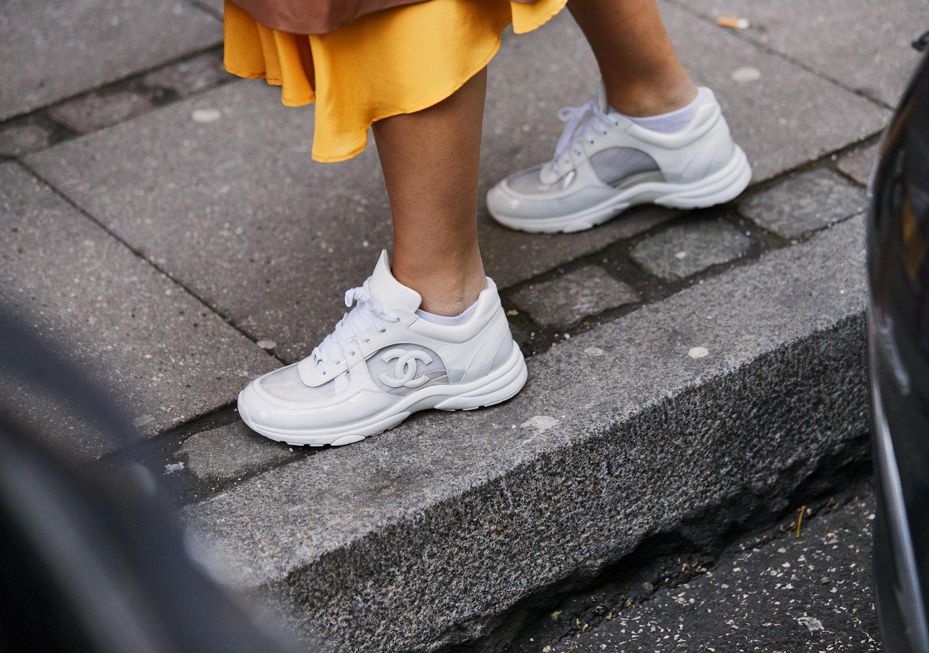 2d7bda02c9 Scarpe moda donna: 21 modelli per la primavera estate 2019