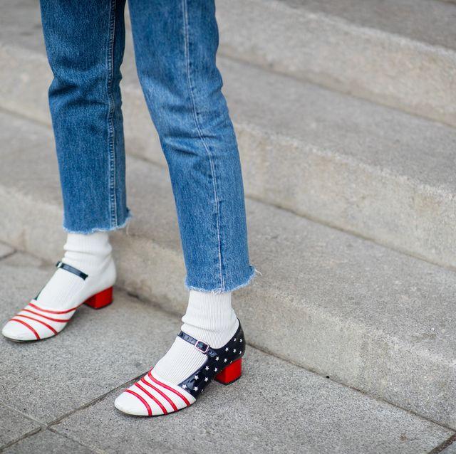 Scarpe moda Primavera Estate 2020