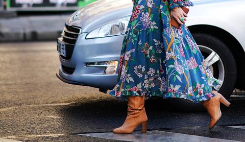 donna 2020 collezione Scarpe 2019 Zara inverno autunno