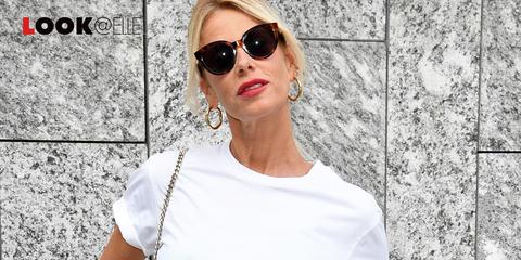 Scarpe Primavera Estate 2019 Alessia Marcuzzi tendenza moda