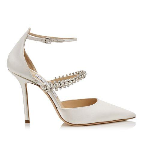 scarpe da sposa autunno inverno 2020 2021